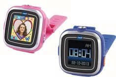 VTech's KidiZoom watch is the first smartwatch designed for kids