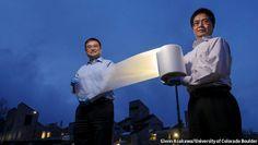 Película colocada sobre o telhado promete substituir ar-condicionado com zero consumo de energia