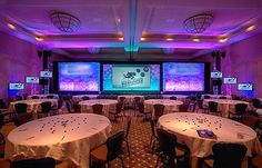 Meetings and Events Las Vegas | XP Creative Group:Innovative Ideas for Innovative Events