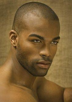 How to look hot beauty faces 41 ideas Beautiful Men Faces, Black Is Beautiful, Gorgeous Men, Hot Men, Sexy Men, Handsome Black Men, Handsome Faces, Face Men, Male Face