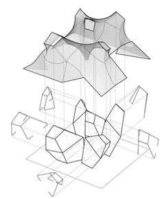 Whiteout   Open Source Architecture   Archinect
