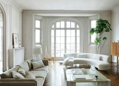 Decoración Fácil: Zara Home Pure White colección otoño/invierno 2017