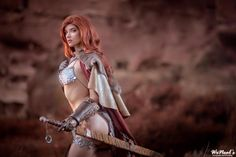 Cool Cosplay: Hawkman, Ms. Marvel, And More!