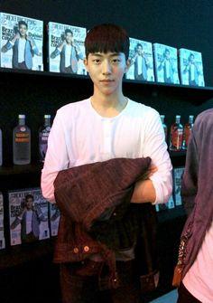 멋있어! Awesome! (Model) Nam-Joo-hyuk #남주혁 # K-Plus