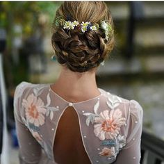Long Sleeve Prom Dresses Embroidery A-line Chic Long Open Back Sparkly Prom Dress · lass · Online Store Powered by Storenvy Sparkly Prom Dresses, Prom Dresses Long With Sleeves, Beaded Prom Dress, A Line Prom Dresses, Prom Party Dresses, Bridesmaid Dresses, Wedding Dresses, Bohemian Prom Dresses, Dresses Dresses