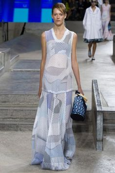 Kenzo Spring/Summer 2015 Ready-To-Wear Collection | British Vogue