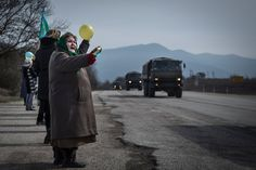 "Sovereignty vs. Self-Rule: Crimea Reignites Battle - NYTimes.com, MARCH 8, 2014. ""The clash in Crimea is hardly an exact parallel of the Kosovo episode... Though the United States intervened militarily in Kosovo, it did not do so to take the territory for itself. But the current case underscores once again that for all of the articulation of grand principles, the acceptability of regions breaking away often depends on the circumstances."""