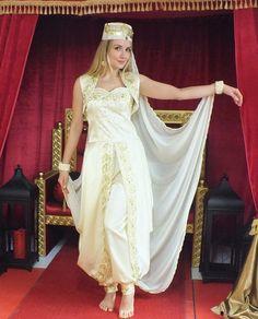 4 Parça Pelerinli Bindallı Kına Gecesi Elbisesi