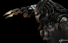 No doubt that reception pushed NetherRealm to do something similar with Mortal Kombat X by offering Jason and the Predator. Description from geimin.co.uk. I searched for this on bing.com/images