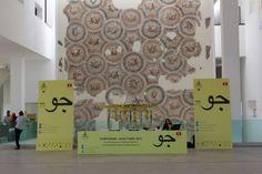 Jaou-Tunis, une manifestation de Jaou, d'échange et d'enrichissement - FOLIOmania http://www.foliomania.com/news/3028179645#.VWw98Fx_Oko