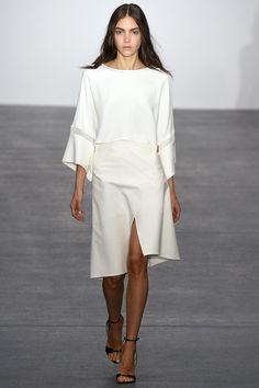 Jean-Pierre Braganza - Spring/Summer 2016 Ready-To-Wear - LFW (Vogue.co.uk)