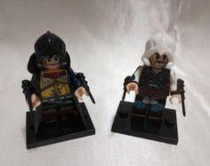 Minifigures LEGO Assassins Creed