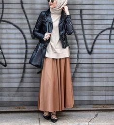 Stylish Hijab