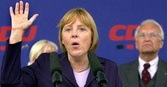Wie extrem sich die CDU unter ihrer Führerin Merkel nach links gewendet hat, kann man ganz nüchtern und neutral belegen, wenn man einen Blick ins Wahlprogramm 2002 wirft.