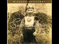 Richard Thompson - Sunset Song