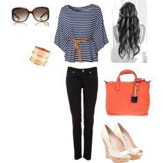 cute day wear