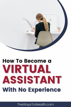 Working as a VA can be one of the best-paying work-from-home options, whether you're looking for a full-time job or a side hustle. Here's everything you need to know about getting started. #Freelancing #WorkFromHome #VirtualAssistant #VAJobs #OnlineJobs Earn More Money, Make Money Fast, Make Money From Home, Make Money Online, Work From Home Options, Work From Home Moms, Money Tips, Money Saving Tips, Current Job
