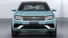 https://www.facebook.com/pages/Auto-Motor/284031558283076 volkswagen cross coupé GTE frontal