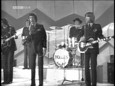▶ The Hollies in concert live at the BBC - Playlist: Carrie Anne . Just One Look . Bus Stop . Carousel .   Suzanne . Stop Stop Stop