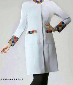 مدل مانتو با پارچه شانتون taraneh alidoosti instagram - Google Search | hijab is my ...
