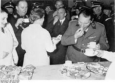 Hermann Göring - Berlin 1937