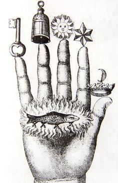 Illustration...symbols