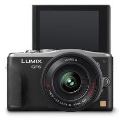 Panasonic Lumix GF6 - Incredibly Good Value                12 Jul 2013