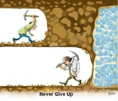 ~Never Give Up~ http://fairedelargentsurinternet.com/get-paid-60-referee-met-offer-requirement%e2%80%8f/ #fairedelargentsurinternet #howtomakemoney #howtomakecashfastonline #nevergiveup