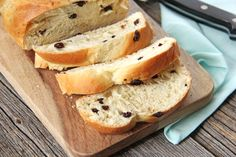 Easter Panettone Bread - A Pretty Life In The Suburbs