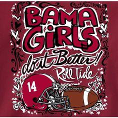Roll Tide!  Alabama football Roll Tide