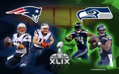 5 Things Every Girl Needs To Know Before Super Bowl XLIX | Her Campus