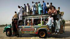 Improving our public transport system -