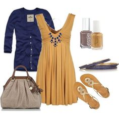 0462272d9c2 Blue   Gold- would be an adorable maternity shirt! Summer Dresses For ...