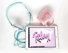 Relax and enjoy the music  Link in bio! Don't forget to save 60% on sports bottles today! @crybabygirlgang