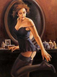 Impressioni Artistiche : ~ Jean Abrie ~