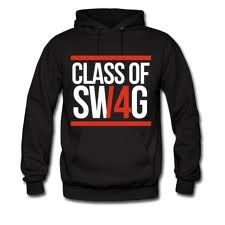 Ohh yeaaa Class of 2014. :)
