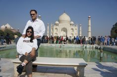 Passionate Tour to The City of Taj Mahal – Agra