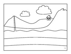 Color and label the basic layers of the earth. Draw a volcano explode! Earth Layers, Science Worksheets, Volcano, Layering, Coloring Pages, School, Quote Coloring Pages, Printable Coloring Pages, Volcanoes
