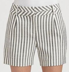 Flare Leg Jeans, Clothing Hacks, Pants Pattern, Long Pants, Short Outfits, Fashion Outfits, Womens Fashion, High Waisted Shorts, Diy Design