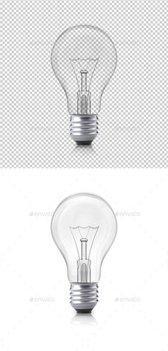 Light Bulb by Spantomoda Light bulb transparent and isolatedHigh quality 3d rendered and fine tuned in Photoshop. Resolution: 60006000px, 300 PPI/DPIYo