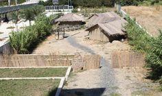 İzmir'de 5 bin yıllık tarihi olduğu düşünülen arkeolojik kalıntılar bulundu   Ontrava