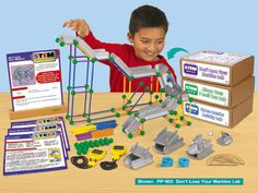 STEM Learning Labs - Complete Series at Lakeshore Learning