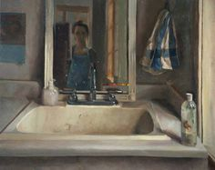 Throughout his career, Spanish realist artist Antonio Lopez Garcia painted a…