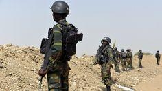 Au moins 32 morts dans un triple attentat au Cameroun