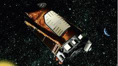 Telescopio Kepler identificó 1284 nuevos planetas