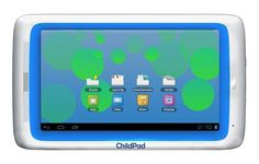 ARCHOS unveiled a new tablet only for Kids with name Child Pad- Android ICS processor, Wi-Fi connectivity of RAM. Best Android, Android Apps, Free Android, Mobiles, Best Tablet For Kids, Kids Tablet, Android Ice Cream Sandwich, Mobile Computing, Best Ipad