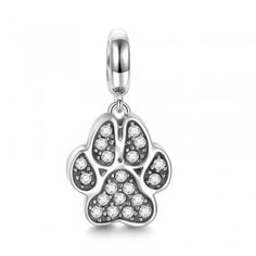SOUFEEL Animals & Pets Charms - Sterling Silver Charms 75% OFF, Free Shipping!