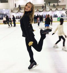 Polina Edmunds(USA)