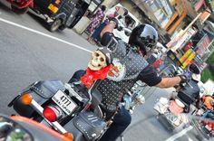 Jet, Set & #Flemingo #HarleyStreetThunderSrilanka #HarleyDavidson
