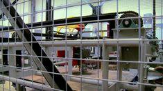 Loughborough University, IMCRC  Future of Construction Process: 3D Concrete Printing